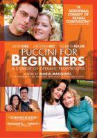 TV program: Puccini pro začátečnice (Puccini for Beginners)