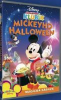 TV program: Mickeyho klubík (Mickey Mouse Clubhouse)