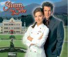 TV program: Sandra a Lukas (Sturm der Liebe)