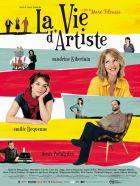 TV program: Život umělce (La vie d'artiste)