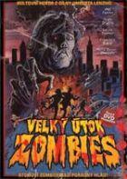 TV program: Velký útok Zombies (Incubo sulla città contaminata)