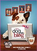 TV program: Pes a jeho blog (Dog with a Blog)