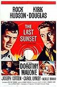 TV program: Poslední západ slunce (The Last Sunset)