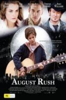 TV program: Melodie mého srdce (August Rush)