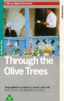 TV program: Pod olivovníky (Zire darakhatan zeyton)