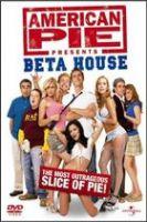 TV program: Prci, prci, prcičky: Spolek Beta (American Pie Presents: Beta House)