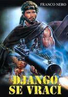 TV program: Django se vrací (Django 2: il grande ritorno)