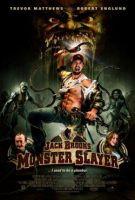 TV program: Jack Brooks Monster Slayer