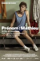 Křestní jméno: Mathieu (Prénom: Mathieu)