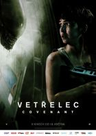 Vetřelec: Covenant (Alien: Covenant)