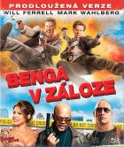 TV program: Benga v záloze (The Other Guys)