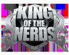 TV program: Král šprtů (King of the Nerds)