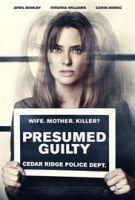 TV program: Hlavní podezřelá (Presumed)