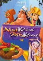 Není Kronk jako Kronk (Kronk's New Groove)