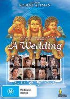 TV program: Svatba (A Wedding)