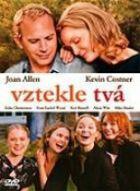 TV program: Vztekle tvá (The Upside of Anger)