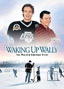 TV program: Probuzení (Waking Up Wally: The Walter Gretzky Story)