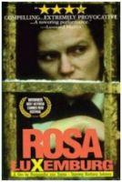 TV program: Rosa Luxemburgová (Rosa Luxemburg)