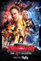 Žraločí tornádo 4 (Sharknado 4: The 4th Awakens)