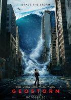 Geostorm: Globální nebezpečí (Geostorm)