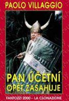 TV program: Pan účetní opět zasahuje (Fantozzi 2000 - la clonazione)