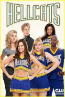 TV program: Superkočky (Hellcats)
