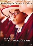 TV program: Ester to rozčísne (Hey Hey It's Esther Blueburger)