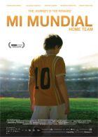Můj fotbalový svět (Mi Mundial)