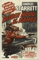 Robin Hood of the Range