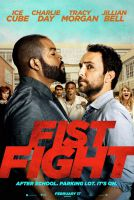 TV program: Na férovku, pane učiteli (Fist Fight)