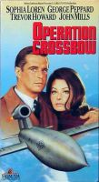 TV program: Operace Crossbow (Operation Crossbow)