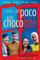 TV program: Kousek čokolády (Un poco de chocolate)