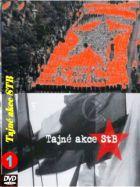 TV program: Tajné akce StB