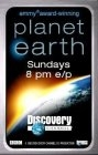 TV program: Planeta Země (Planet Earth)