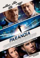 TV program: Špionáž (Paranoia)