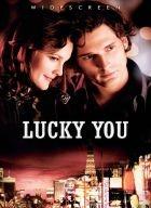 TV program: Štěstí ve hře (Lucky You)