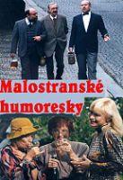 TV program: Malostranské humoresky