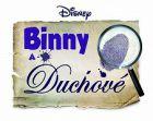 TV program: Binny a duchové (Binny und der Geist)