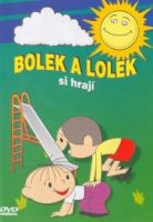 TV program: Bolek a Lolek si hrají