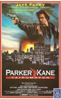 TV program: Parker Kane