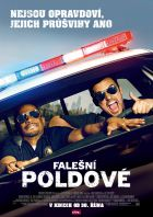 TV program: Falešní poldové (Let's Be Cops)
