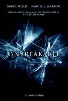 Vyvolený (Unbreakable)