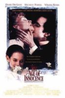 TV program: Věk nevinnosti (The Age of Innocence)