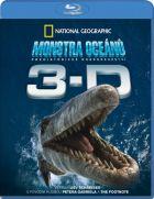 Monstra oceánů 3D: Pravěké dobrodružství (Sea Monsters: A prehistoric adventure)