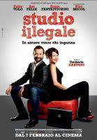 TV program: Advokátní kancelář (Studio Illegale)
