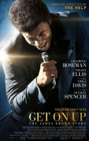 Get On Up - Příběh Jamese Browna (Get on Up)