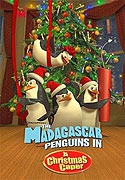 TV program: The Madagascar Penguins in a Christmas Caper