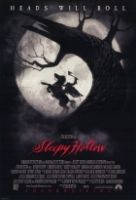 TV program: Ospalá díra (Sleepy Hollow)