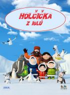 TV program: Holčička z iglú (Eskimoska)