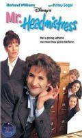 TV program: Ředitelka (Mr. Headmistress)